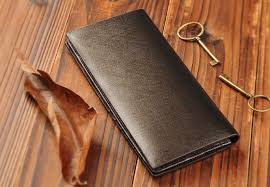 mens credit card holder wallet mens fine leather