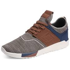 Men Fashionable Breathable Mesh Sneakers Sale, Price & Reviews ...