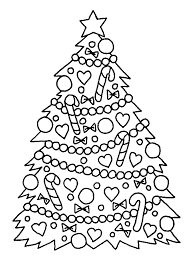 Small Picture Holiday Coloring Pages Printable Free Free To Download 4203