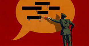 في الصين، لا يمكنك التفوه بهذه الكلمات