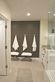 bathroom accent wall ideas walls with wood for paint color unique stone bathroom accent