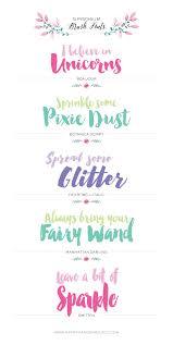 brush lettering font. 5-brush-lettering-fonts-via-happy-hands-project brush lettering font d