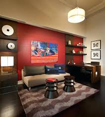 red black home office. Related Office Ideas Categories Red Black Home F