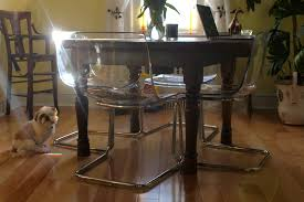 ikea tobias chairs good