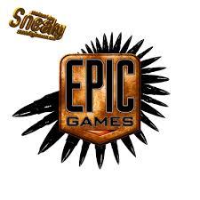epic logo bulletstorm logo 1