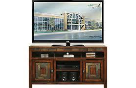 flat screen tv cabinet. Bartlett Cherry 60 In. Console Flat Screen Tv Cabinet