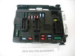 citroen xsara picasso 2 0 hdifuse box controller unit siemens citroen xsara picasso 2 0 hdifuse box controller unit siemens t118470003 g bsm b3 9643498880 00