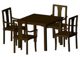 Facelift 30 Modern Dining Tables For A Wonderful Dining Experience ...