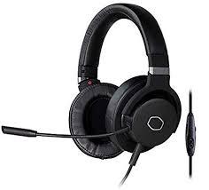 <b>Cooler Master</b> MH751 Stereo Gaming <b>Headset</b>: Amazon.co.uk ...