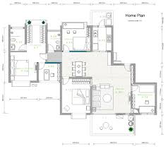 architecture design house drawing. Simple Home Plan. Office Layout Sample · House Plan Architecture Design Drawing S