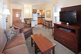 ExtendedStay Hotel Suites And Floor Plans  Residence InnStaybridge Suites Floor Plan