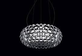 Caboche Light Fixture Caboche Suspension Lamp By Foscarini Stylepark