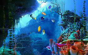 Underwater Wallpaper Download Free ...