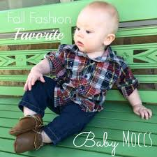 image trendy baby. Fall-fashion-favorite-baby-moccasins Image Trendy Baby