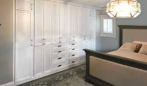 built in wardrobe for beautiful bedroom