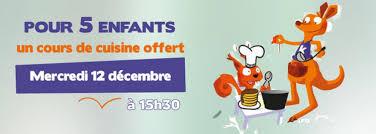 Kangourou Kids Toulon Met Les Petits Plats Dans Les Grands