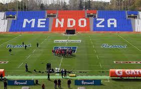 Resultado de imagen para policias en el estadio malvinas argentinas ministerio de seguridad