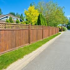 how to sn a fence an easy fence
