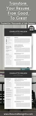 Examples Of Effective Resumes Resume Templates Resume For Study