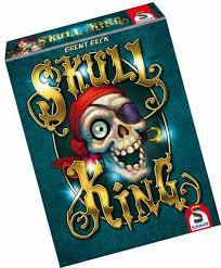 We did not find results for: Schmidt Grent Beck Skull King Card Game For Sale Online Ebay