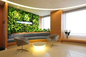 office reception decor 5 perfect spots for artificial green walls vertical wall at office reception beach captivating receptionist office interior design implemented