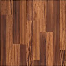 allen roth laminate 8 07 in w x 3 97 ft l natural tigerwood wood