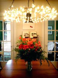 awful tea light chandelier tea light chandeliers vela chandelier cardboard lighting a bbq grill