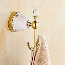 gold coat hooks. Beautiful Hooks Coat Hooks Antique Hook European Gold Single  Bathroom Towel With A