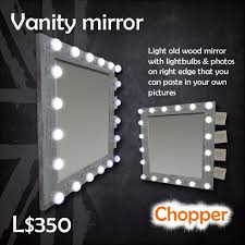 vanity mirror lighting. vanity mirror with light bulbs lighting