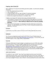 Loi Letter Sample Mesmerizing Subcontractor Letter Of Intent Nurufunicaasl
