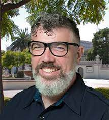 Biography - Joe Cantrell, PhD - College of Arts and Sciences - University  of San Diego