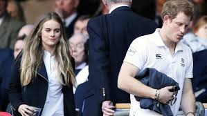 There was nothing at the time that was serious or bad, the brunette beauty said. Royal Heartbreak Prince Harry Cressida Bonas Split Prince Harry Cressida Bonas Prince Harry Prince Harry And Meghan