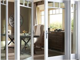 sliding screen door for french patio door milgard patio doors replacement parts impressive design ancomic strip