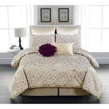 beige comforter set queen. Interesting Queen EMMA FLOWER 8PC QUEEN COMFORTER SET To Beige Comforter Set Queen C