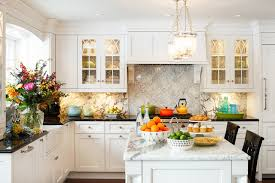 Small Picture Classic White Kitchen Design By Astro Ottawa Traditional