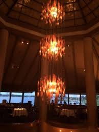 The Chart House Daytona Fl Lighting At Chart House Picture Of Chart House Daytona