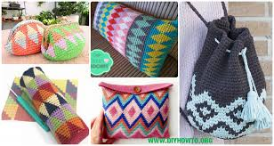 Tapestry Crochet Patterns
