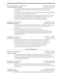 Sample Cover Letter For Accounting Internship Sample Cover Letter