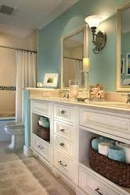 coastal style bath lighting. Beach Inspired Bathrooms Coastal Master Bathroom Stunning Colors Rugs Themed Category With Lighting Bat . Style Bath
