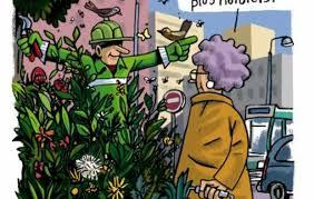 Les métiers des espaces verts font peau neuve