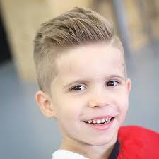 احدث قصات الشعر للاطفال اجمل قصات شعر للاولاد والبنات شي