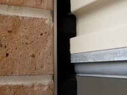 garage door side sealGarage Door Side Seal And Genie Garage Door Opener For Craftsman