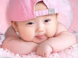 Chubby Cheeks Cute Baby - chubby_cheeks_cute_baby-normal