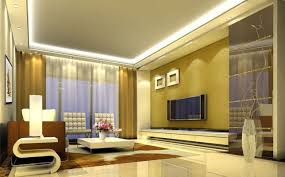 Living Room Designers Tv Interior Designers Artenzo