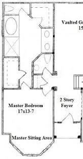 master bedroom suite plans. Master Suite Layout #3 - Lowery Bedroom Plans B