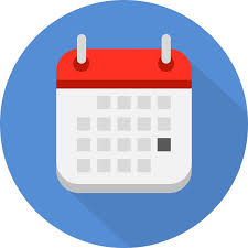 Calendar Icon - Free image on Pixabay