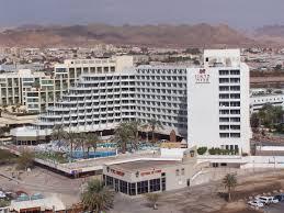 ايلات - الشرطة الاسرائيلية تحقق مع اردني طعن نزيلة فندق