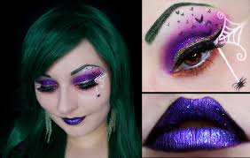 inspired makeup with tutorial by katiealves