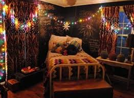 Hippie Style Bedroom Ideas 2