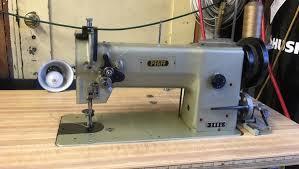 Craigslist Walking Foot Sewing Machine